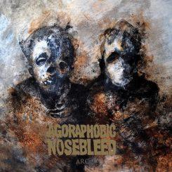 Agoraphobic Nosebleed julkaisi uuden kappaleen