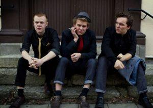 Uutta rockia ruotsista – katso Factory Brainsin tuore video