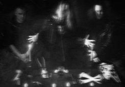 Suomalaisen black metalin jalanjäljissä – haastattelussa black metal -yhtye Hämys