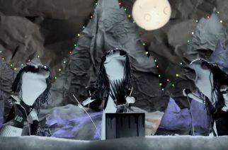 Jouluinen Immortal-parodia kohottaa joulumieltä