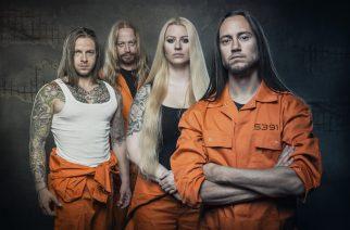 Izegrim julkaisi albumin tiedot lyriikkavideon kera