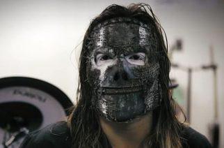 """Jay Weinberg kertoo koesoitostaan Slipknottiin: """"En tiennyt hakeneeni Slipknotin rumpaliksi"""""""