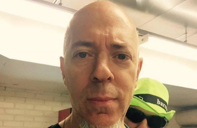 Dream Theaterin Jordan Rudess kehitti sävellyssovelluksen iPadille