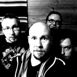 kaaosteoria-band