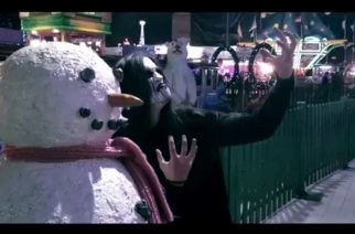 Mustaa joulua kaikille! – Mariah Careyn jouluhitistä tehtiin black metal -versio