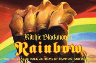 Ritchie Blackmore harkitsee soittavansa lisää Rainbow-keikkoja