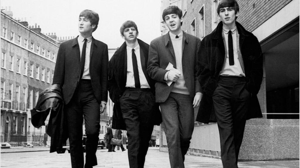 Peter Jackson julkaisi huikean maistiaisen tulevasta Beatles-dokumentistaan