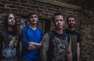 Threat Signal kiinnitetty Agonia Recordsille
