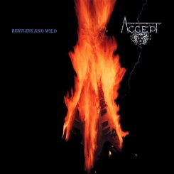 Arkistojen helmet: Accept – Restless And Wild (1982)