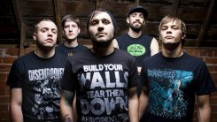 After The Burial 2015