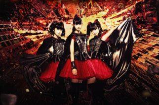 Babymetal perusti oman levy-yhtiön Babymetal Recordsin