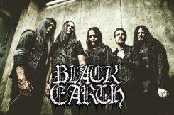 Entiset ja nykyiset Arch Enemyn jäsenet perustivat uuden yhtyeen