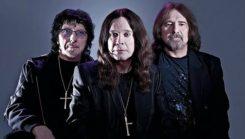 Black Sabbathin keikan aikataulu julki