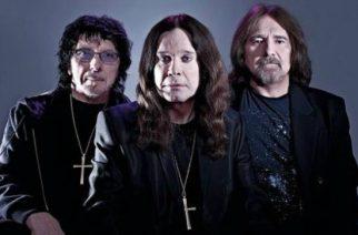 "Black Sabbathista kertova ""The End Of The End"" dokumentti elokuvateattereihin syyskuussa"