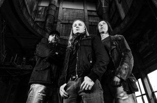 Kotimaisen death metalin outolintu Convulse solminut levytyssopimuksen – uusi albumi tulossa