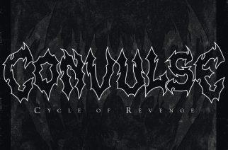 Convulse – Cycle of Revenge