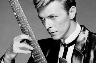 """David Bowien postuumisti julkaistavasta """"No Plan"""" -EP:stä tehdään erityispainos itsenäisiä levykauppoja varten"""