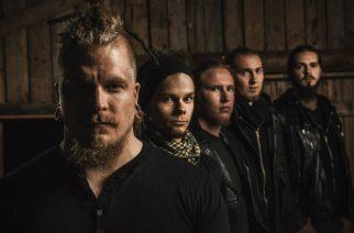 Melodista death metallia soittava Distress Of Ruin julkaisi uuden kappaleen lyriikkavideon muodossa