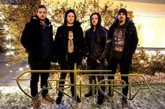 """Eartheria julkaisi tuoreen """"Brought Before The Emperor"""" -singlen tulevalta EP:ltään"""