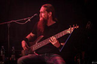 Ensiferum- ja Metal De Facto -muusikko Sami Hinkalta oma sooloalbumi: joukkorahoituskampanja aloitettu