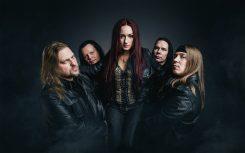 Sotaa ja melodista kuolemaa – haastattelussa debyyttialbumin julkaisun äärellä oleva Evil Drive