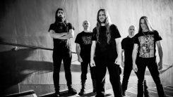 Inverloch julkaisee uuden albumin maaliskuussa