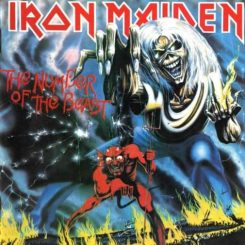 Arkistojen helmet: Iron Maiden – The Number Of The Beast (1982)