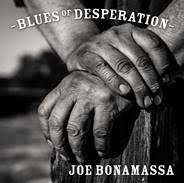 Joe Bonamassa Blues Of Desperation 2016