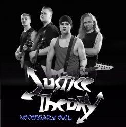 Justice Theory julkaisi uuden singlen
