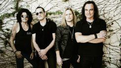 Last In Line julkaisi kaksi uutta kappaletta kunnioittaakseen kuollutta basistiaan Jimmy Bainia