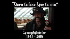KISS:n Gene Simmonsilta virallinen muistokirjoitus Lemmy Kilmisterille