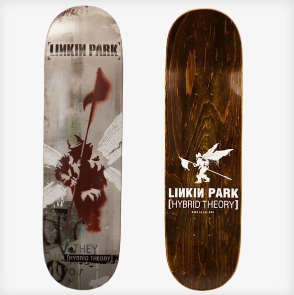 Linkin Park skeitti 1