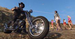 Motörheadin Lemmy ikuistettiin osaksi GTA V -peliä