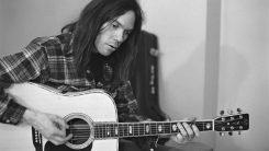 Neil Young Hartwall Areenalle heinäkuussa