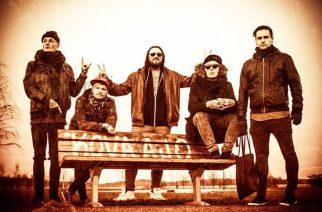 Rockfestin artistit esittelyssä: One morning left