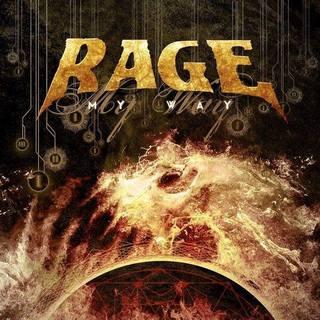 Rage – My Way (Ep)
