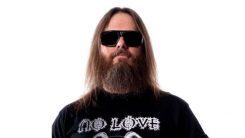 Slayerin Gary Holtin nimikkokitara lanseerattiin NAMM -tapahtuman yhteydessä