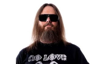 """Exodus-kitaristi Gary Holt: """"Matka Suomeen laivalla, myrskyssä on yksi hulluimmista kokemistani asioista"""""""