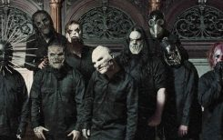 Slipknotin Chris Fehn vierailee Motörheadin entisen kitaristin Phil Campbellin tulevalla sooloalbumilla