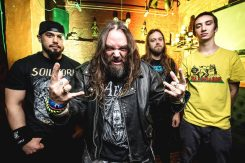 Soulfly 2016