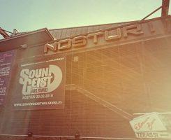 Soundgeist 2016
