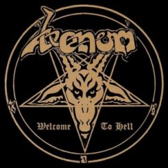 Arkistojen helmet: Venom – Welcome to Hell (1981)