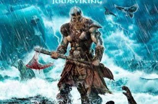 Amon Amarth – Jomsviking