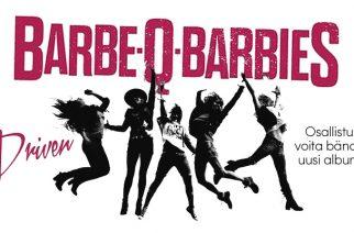 Barbe-Q-Barbies