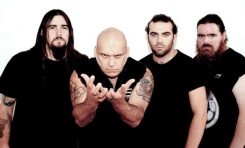 blaze bayley band 2015