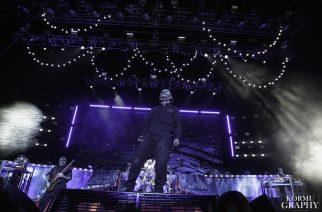 """Slipknotin Corey Taylor: """"Seuraava levymme on yhtä raskas kuin Iowa-albumi"""""""