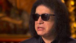 """Suurisuinen Gene Simmons Princen kuolemasta: """"Kuinka säälittävää, että hän tappoi itsensä"""""""