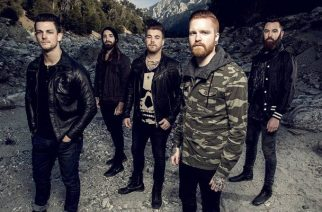 "Memphis May Fire julkaisi musiikkivideon kappaleelleen ""Heavy Is The Weight"""