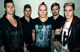 Riddle Me This tarjoilee tuoretta kotimaista metalcorea uudella singlellään