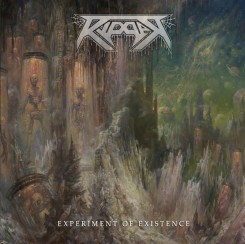 Ripper Experiment Of Existence 2016